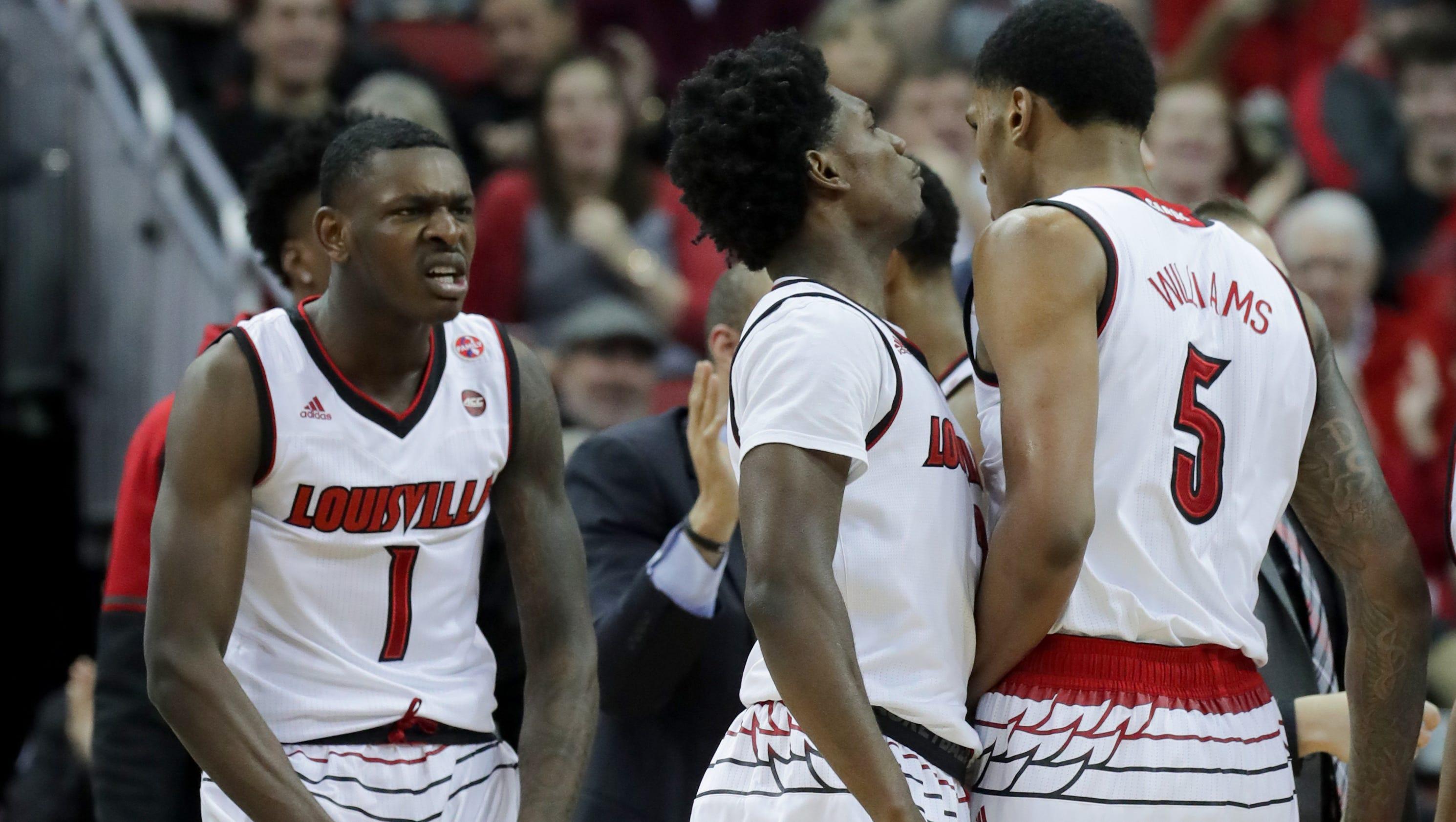 Louisville basketball vs Syracuse TV channel radio stream details