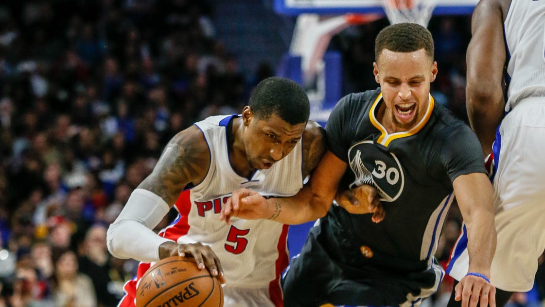 975b480362 cbs46.com How to watch tonight's Detroit Pistons-Golden State Warriors game