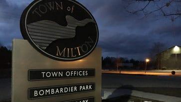 Milton passes town, school budgets