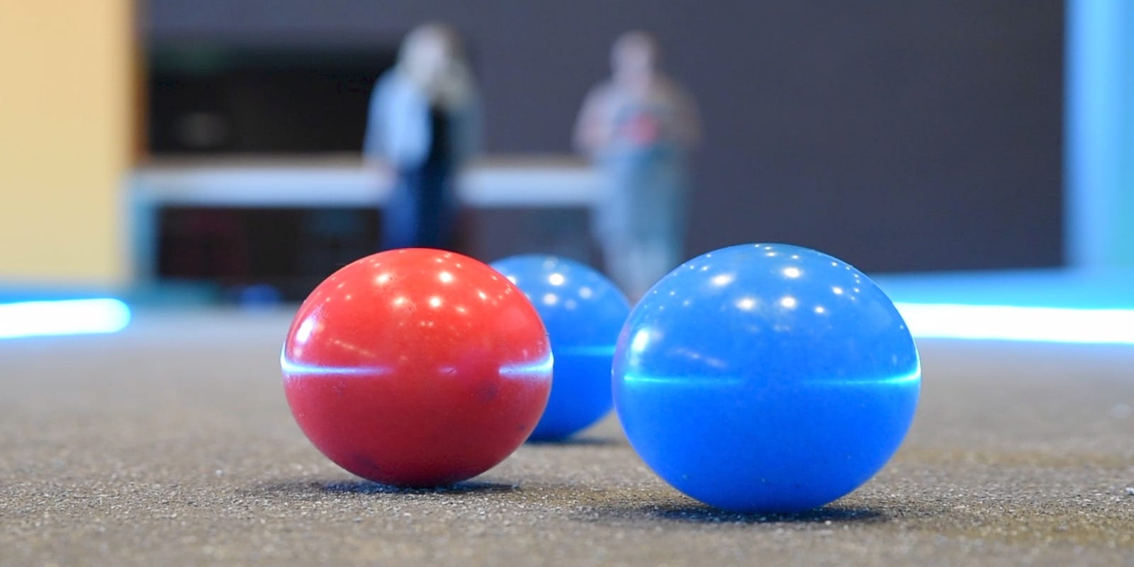 how to play bocce in 2 minutes