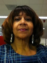Cheryl Hughes of Detroit