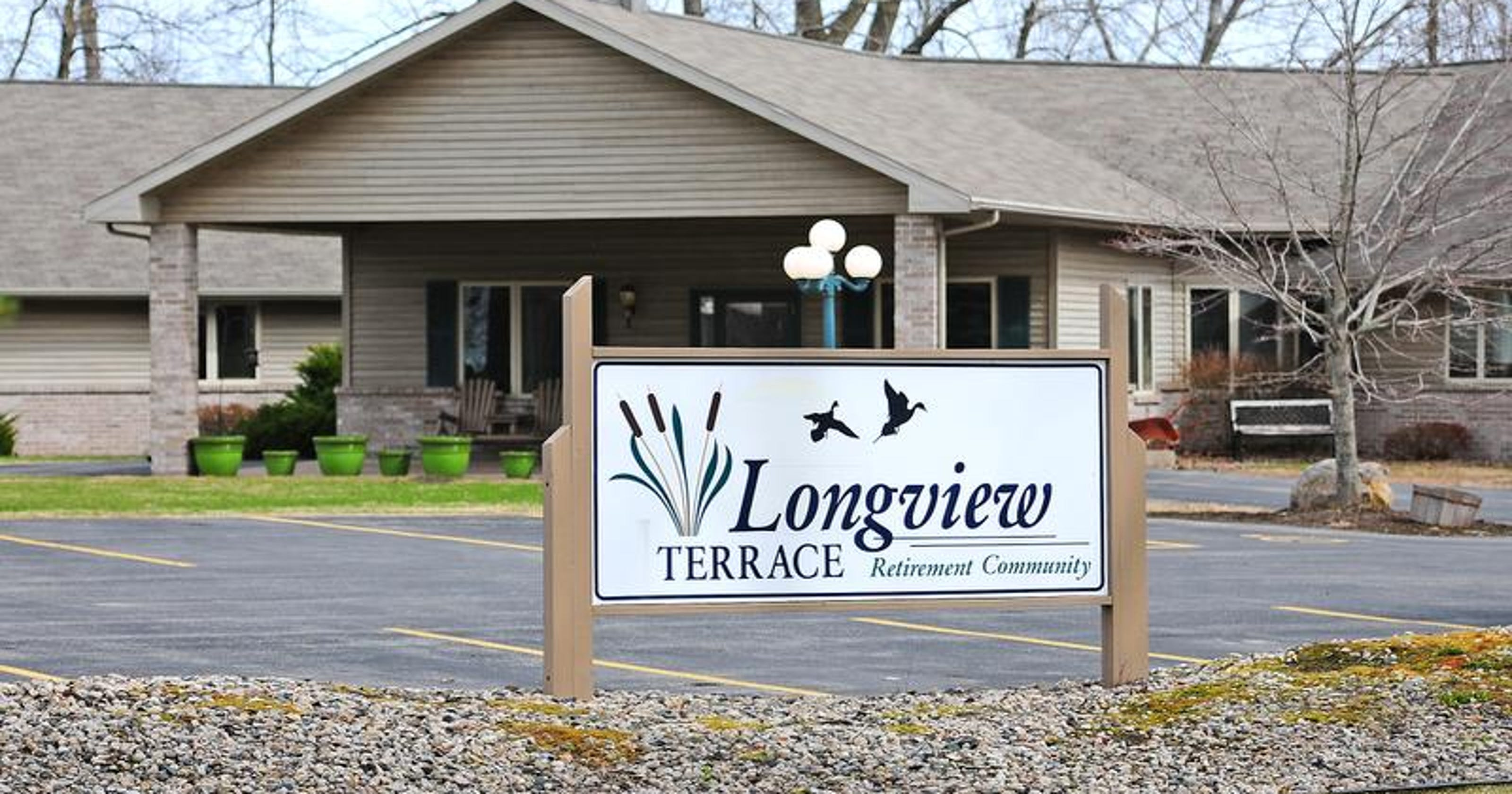 Longview Terrace Assisted Living Closes Due To Abuse Neglect