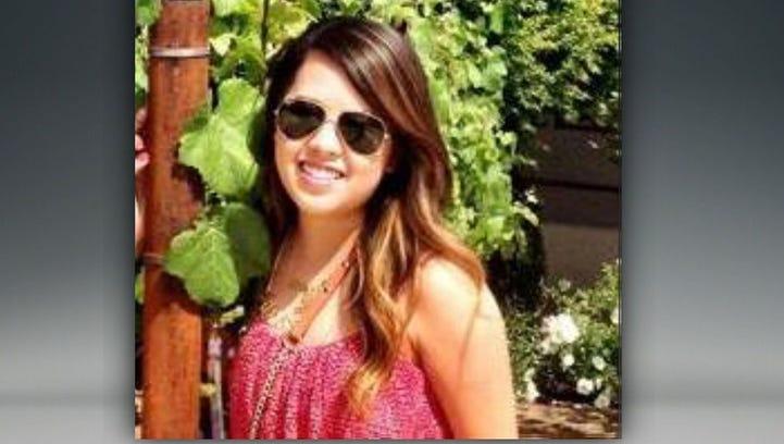 Dallas nurse Nina Pham, who was diagnosed with the