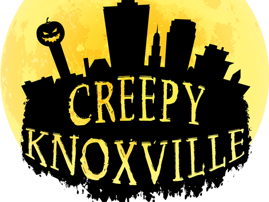 Creepy Knoxville logo
