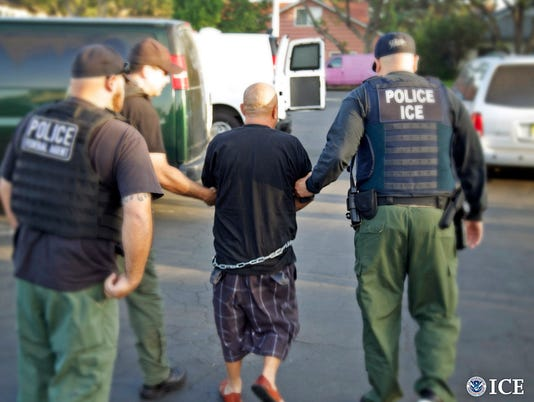 AP IMMIGRATION-ENFORCEMENT A USA CA