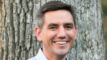 Brian Turner, Democratic candidate in state House District 116
