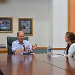 Sen. Nelson explains changing stance on private beach ownership for Pensacola and Navarre