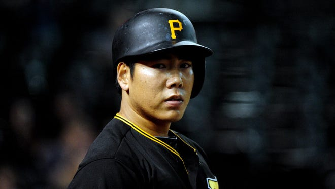 A South Korean court on Thursday upheld a suspended prison sentence for Pittsburgh Pirates infielder Jung Ho Kang over a drunken driving conviction, a ruling that may complicate his plans to rejoin the National League baseball team this season.