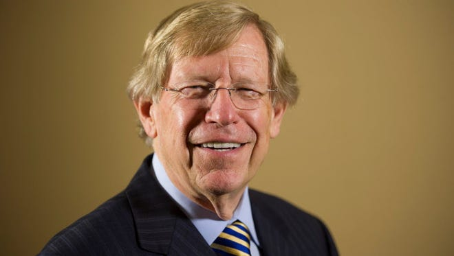 Ted Olson was Solicitor General of the United States during the period 2001-2004.