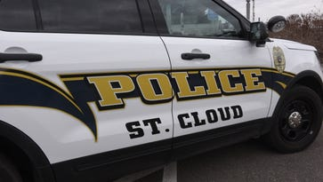 2 suspects at large following aggravated robbery in St. Cloud Wednesday night