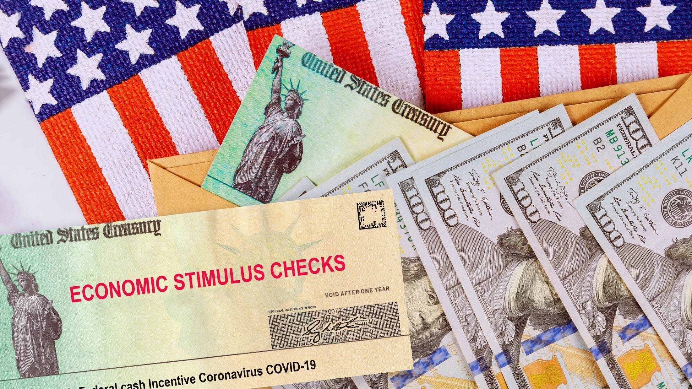 Covid 19 Relief Deal No Stimulus Checks But There S Extra Jobless Aid