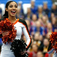 Cheerleading: See more photos of STAC championships