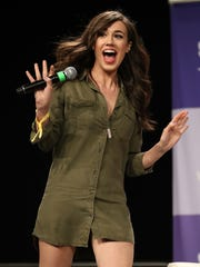 Miranda Sings is the creation of comic and actress Colleen Ballinger.