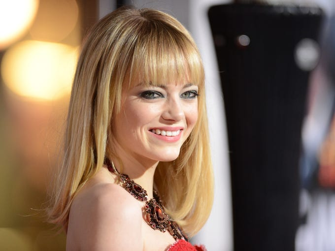 Emma Stone's parents are the co-owners of the Camelback Golf Club in Scottsdale, and the actress lived at the Camelback Inn until age 12. She performed at Valley Youth Theatre and attended the all-girls Catholic school Xavier College Preparatory  before persuading her parents to let her move to Hollywood when she was 15.