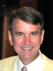 Scott Powell is senior fellow at Discovery Institute