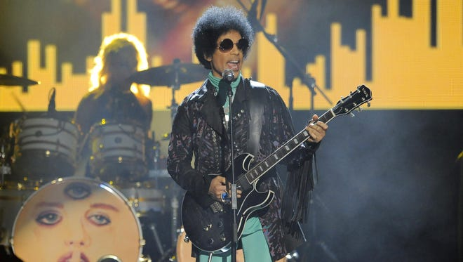 Tests show Prince died of an accidental overdose of fentanyl, a synthetic opioid.