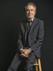 JD Souther turned to his former flame, Linda Ronstadt,