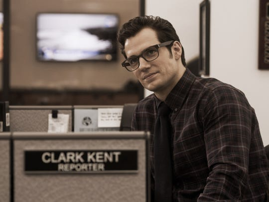 Clark Kent (Henry Cavill) gets some extra investigation