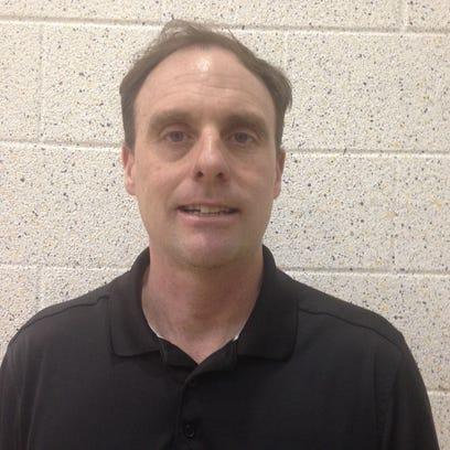 Haddonfield's Paul Wiedeman is South Jersey Boys Basketball Coach of the Year