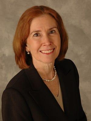 Joanne Schreiner
