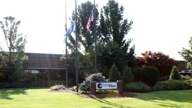 Metal Flow Corp., headquartered in Holland, employs more than 200 local workers. The company was forced to begin layoffs last week due to decreased sales in light of the COVID-19 pandemic.