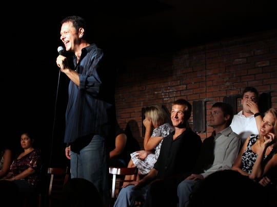 Comedian and hypnotist Flip Orley has been booked to play the first shows at Fiserv Forum's Panorama Club, a 236-capacity venue at the top of the new Milwaukee arena.
