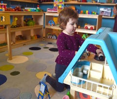 Finger Lakes Toy Library in Ithaca: 750 toys for kids to borrow