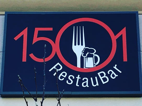 1501 RestauBar had its liquor license suspended after
