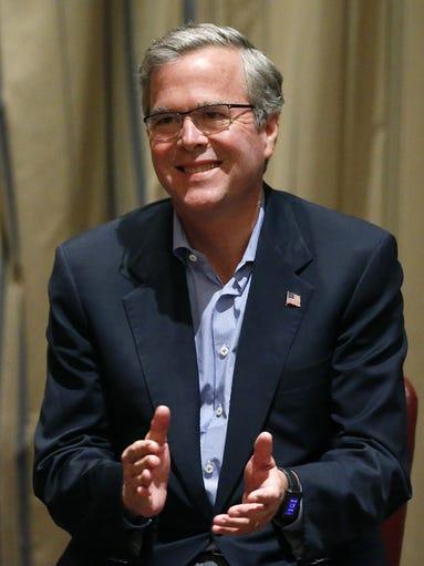 President Bush Travel Bans