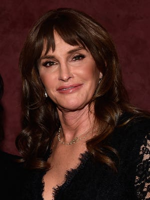 Caitlyn Jenner hosted a special screening of 'Tangerine' on Jan. 5.