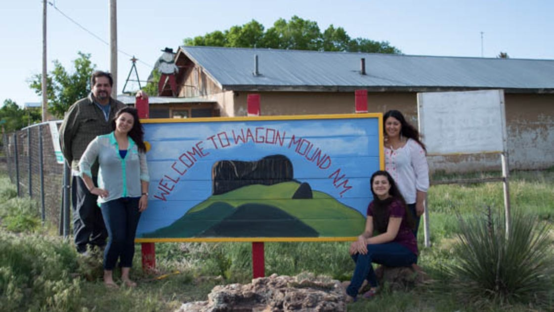 wagon mound online dating View photos, maps, and details of mills canyon road, wagon mound, new mexico, and contact seller on landsofamericacom find nearby land, ranches, & farms for sale.