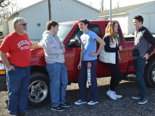 Local teen drivers are becoming safer behind the wheel