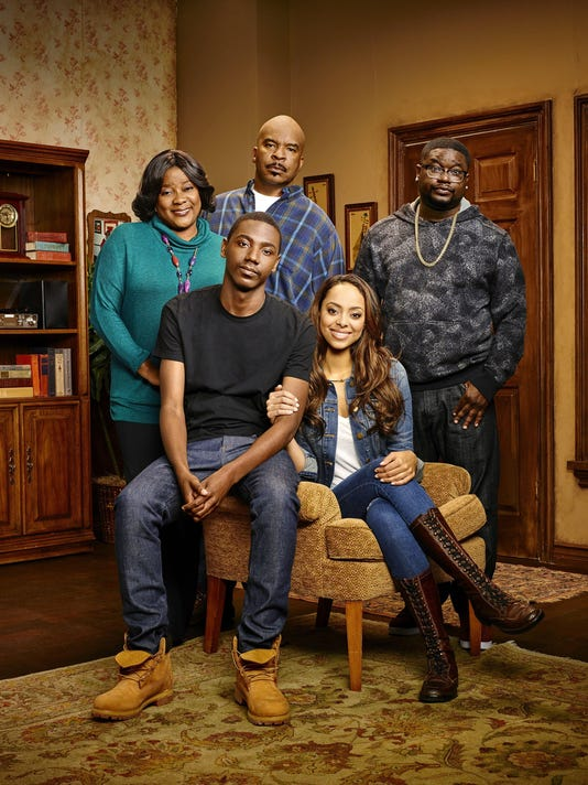 "Third season of ""The Carmichael Show"" begins Wednesday, May 3"