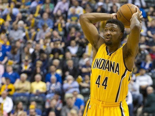 NBA: Pacers vs. Hornets