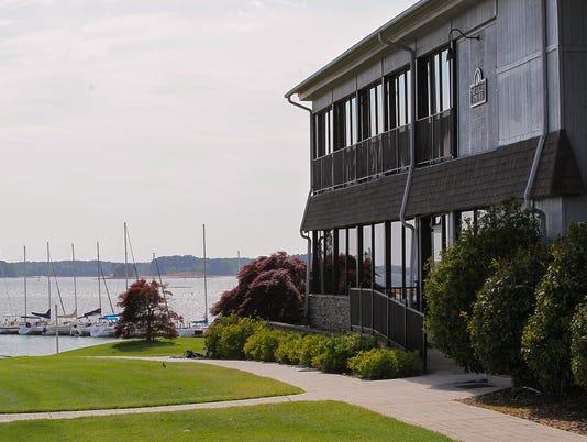 Lake Hartwell restaurants