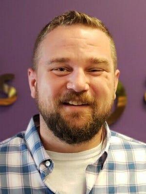 Chris Cottle