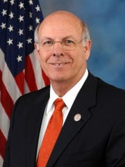 U.S. Rep. Steve Pearce