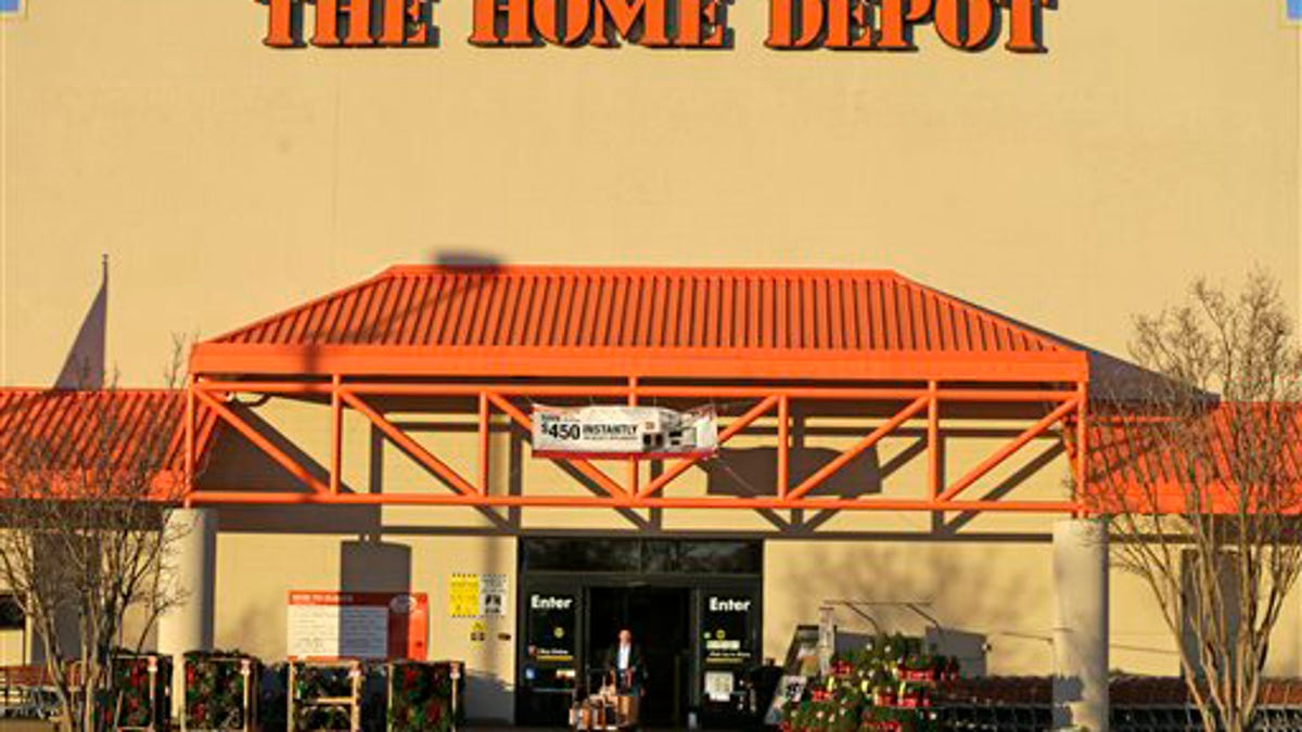 Anderson Area Home Depot Stores In Hiring Mode