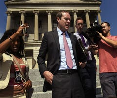 Jeremy Durham to appeal federal court ruling tossing lawsuit against state