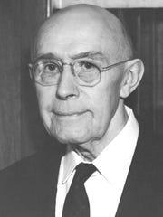 Dr. Henry Moershel practiced medicine in Homestead