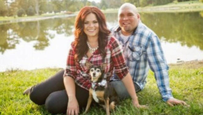 Janessa Persson and Phillip Dawes will marry on Sept. 10 in West Point, Neb.