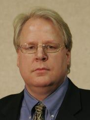 Pomona Mayor Brett Yagel seen in 2007 file photo.