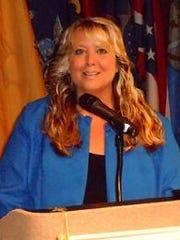 Rochelle Pennington