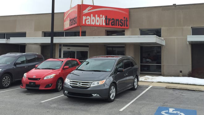 Rabbittransit has applied for a grant that would help to increase inclusion in designing and implementing transportation systems.