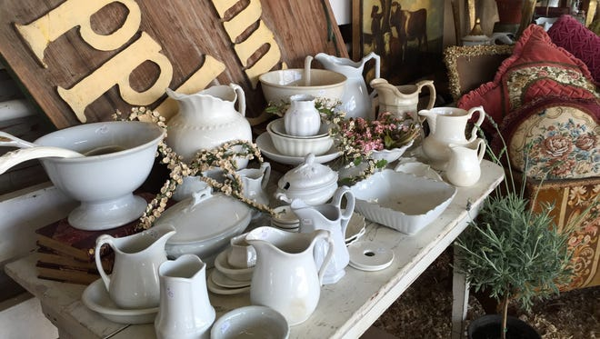 The Country Living Fair will feature more than 200 vendors from 25 states.