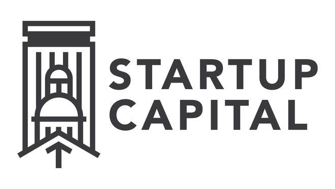 Startup Capital logo.