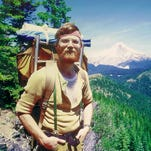 Raw video: Mount St. Helens erupts in 1980