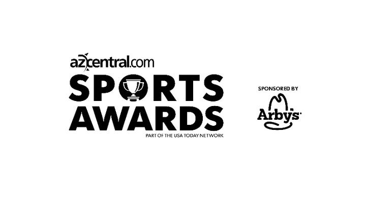 azcentral.com Sports Awards Athletes of the Week for 2016-17