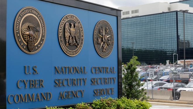 The Senate passed a bill June 2, 2015, that would end the National Security Agency's bulk collection of Americans' phone data.