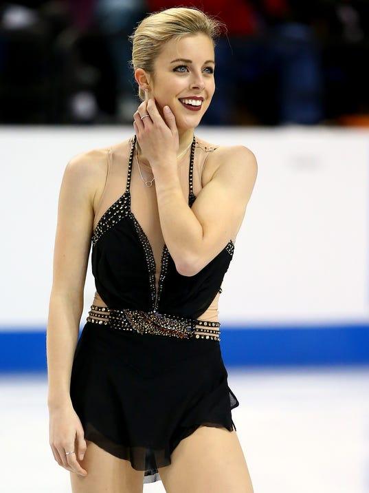 Ashley Wagner  Wikipedia